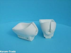 Denti 6 metszett (egyenes)